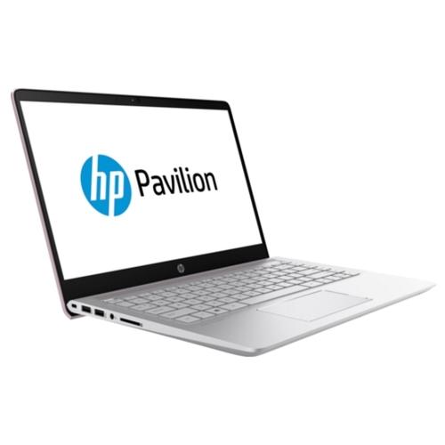hp pavilion 14-bf000 параметры характеристики