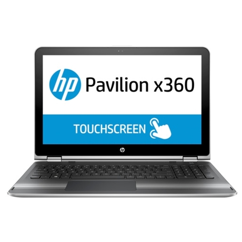 hp pavilion 15-bk100 x360 характеристики