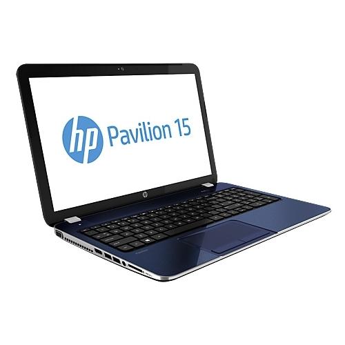 параметры hp pavilion 15-e000