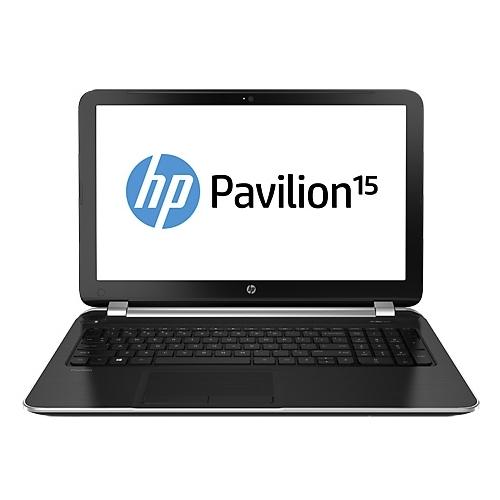 hp pavilion 15-n000 характеристики