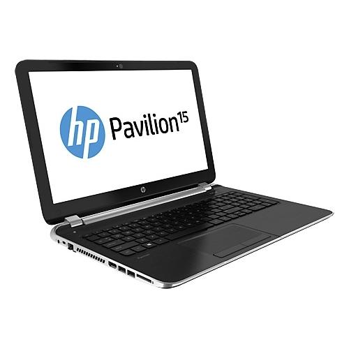 hp pavilion 15-n000 параметры характеристики