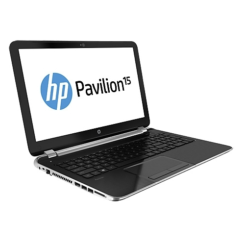 hp pavilion 15-n200 параметры характеристики
