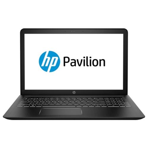 hp pavilion power 15-cb000 характеристики