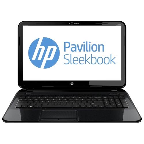 hp pavilion sleekbook 14-b000 характеристики