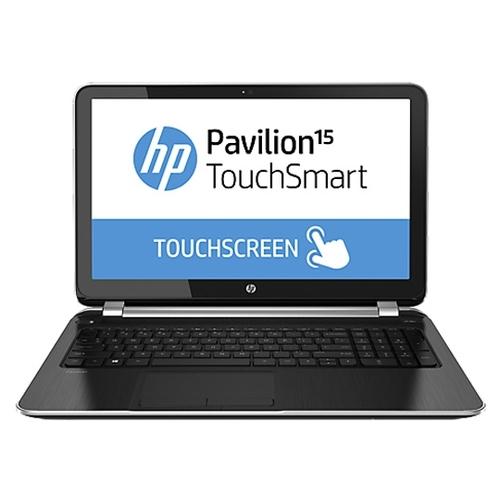 hp pavilion touchsmart 15-n000 характеристики
