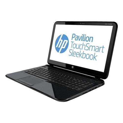 параметры hp pavilion touchsmart sleekbook 15-b100