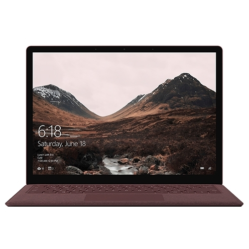 microsoft surface laptop характеристики