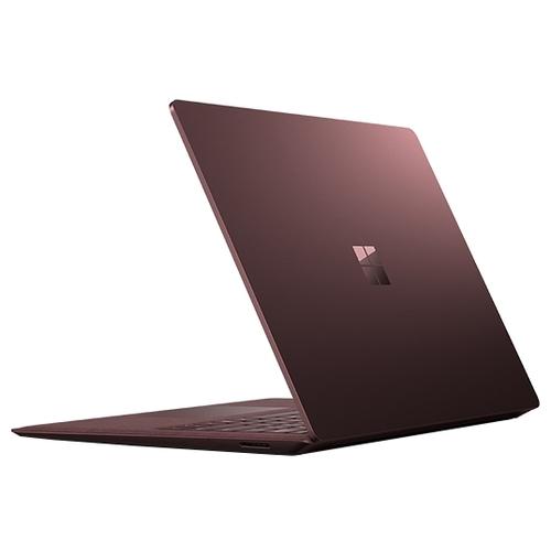 характеристики microsoft surface laptop модификации
