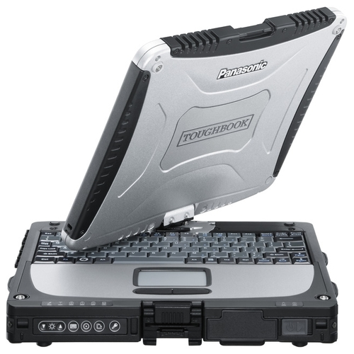 характеристики panasonic toughbook cf-19 10 1 модификации