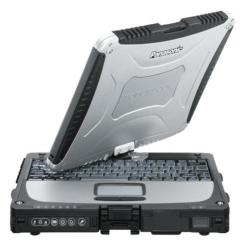 характеристики panasonic toughbook cf-19 10 4 модификации