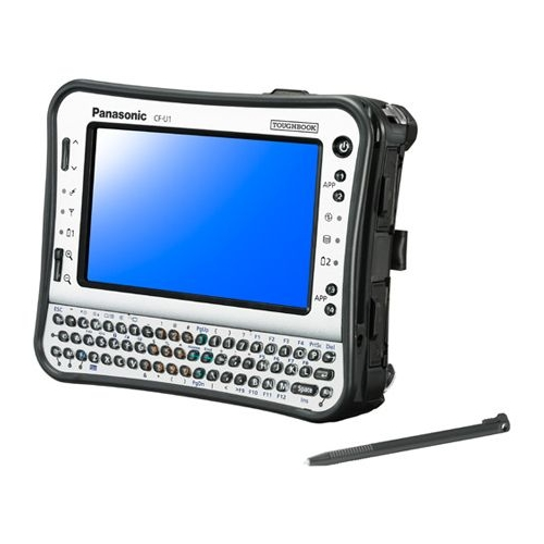 panasonic toughbook cf-u1 параметры характеристики
