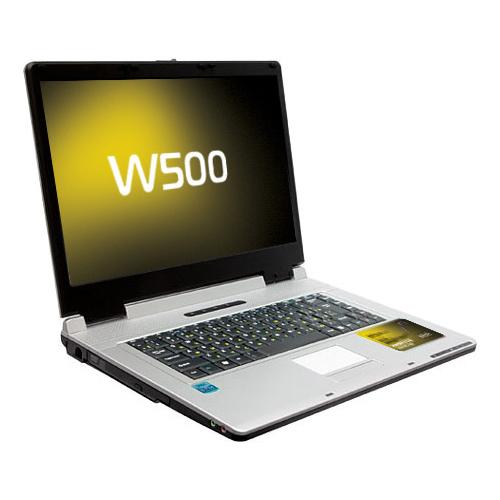 roverbook partner w500l параметры характеристики