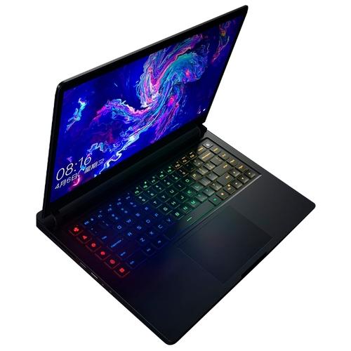 характеристики xiaomi mi gaming laptop enhanced edition модификации