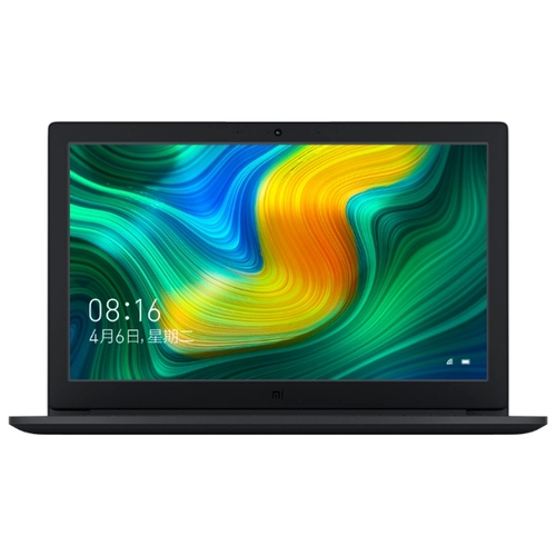 xiaomi mi notebook 15 6 lite параметры характеристики